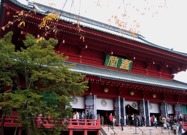 輪王寺三仏堂 輪王寺三仏堂 輪王寺の本堂 東日本最大といわれる木造の建物 前 | ト... 歴史